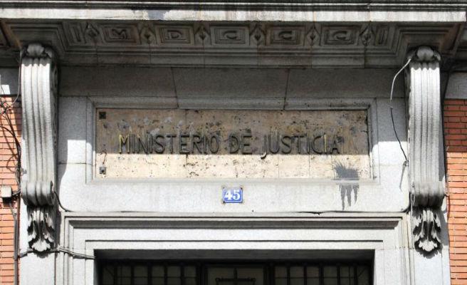 Jueces y fiscales, en huelga para exigir mejoras laborales y más independencia