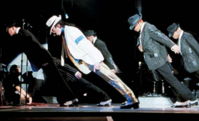 Michael Jackson desafió a la gravedad en 'Smooth Criminal', ahora los científicos explican cómo