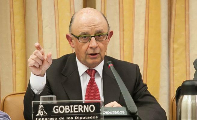 Montoro continuará con el control de las cuentas de la Generalitat iniciado en 2015
