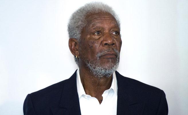 Morgan Freeman pide disculpas tras ser acusado de acoso sexual