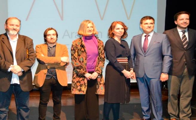 Zaragoza celebra la primera Aragón Fashion Week