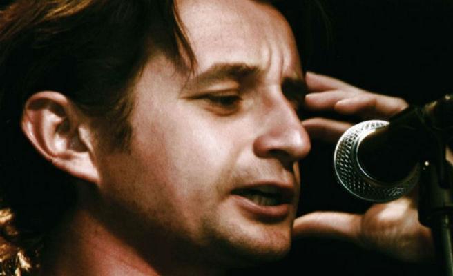 Serhiy Zhadan: un encuentro en la encrucijada de literato y activista
