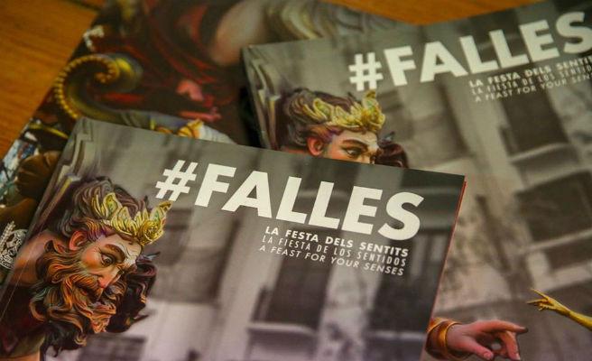Las Fallas de 2019 serán elegidas por un jurado despolitizado designado por entidades falleras y artísticas