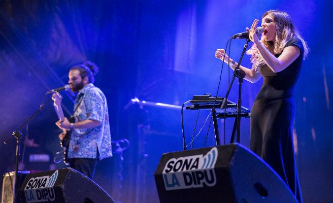 El Sona la Dipu 2018 refuerza la presencia femenina en esta nueva edición ante el 'patriarcado musical'