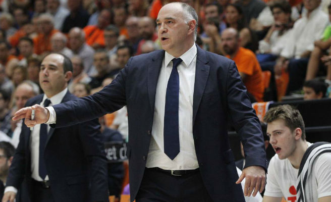 Madrid / Laso