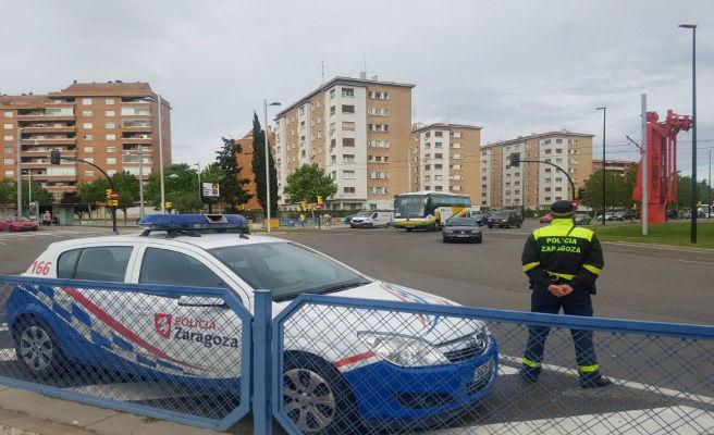 Un padre en busca y captura por el secuestro de su hijo en Zaragoza