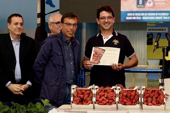 Isla Bonita gana las medallas de 'Oro' y 'Plata' en el primer Concurso Insular de Mermeladas de Gran Canaria