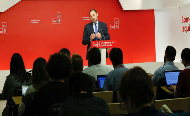 Pedro Sánchez comienza su ronda de contactos con los partidos para buscar apoyos