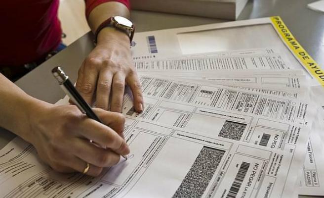 Comienza la atención en las oficinas de la Agencia Tributaria para hacer la declaración de la Renta
