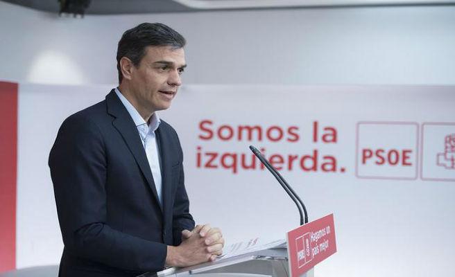 Sánchez reúne a la Ejecutiva del PSOE en Ferraz para responder a la sentencia de la 'Gürtel'