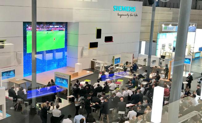 El coronavirus eleva las pérdidas de Siemens Gamesa hasta los 805 millones