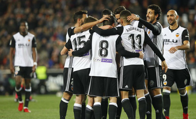PREVIA | El Valencia CF viaja a Riad para jugar contra el Al-Nassr