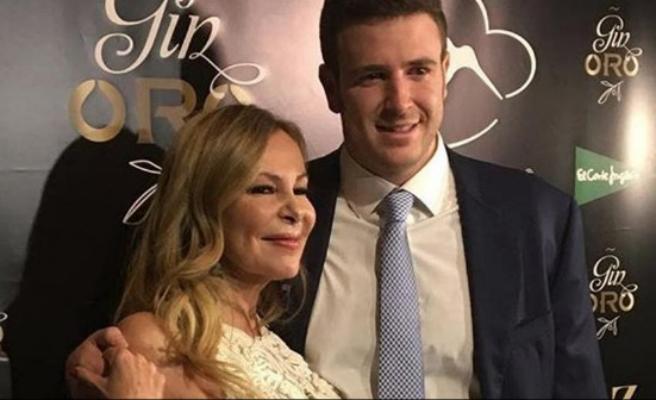 Álex Lequio, hijo de Ana Obregón, responde positivamente al tratamiento