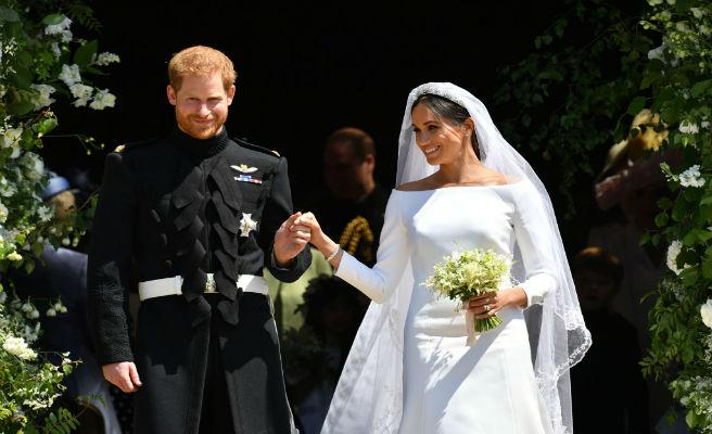 La razón por la que Harry y Meghan devolverán 9 millones en regalos de boda