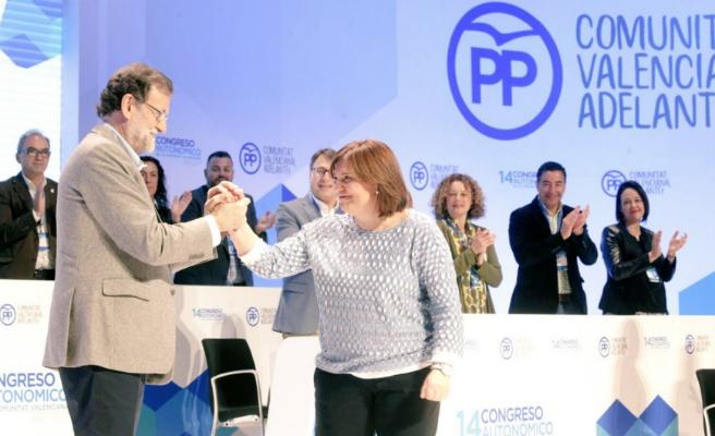 """El PP de Valencia dice que la sentencia prueba que en este partido """"quien la hace la paga"""""""