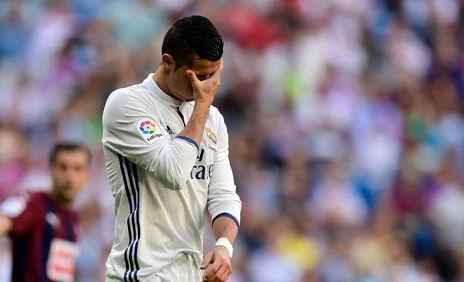 Cristiano Ronaldo acepta dos años de prisión y pagar una multa de 18,8 millones de euros
