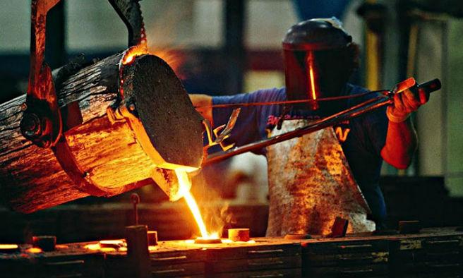 Cautela del metal ante las bajas expectativas de actividad para los próximos meses