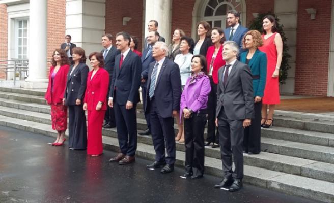 Nombramientos y medidas sociales acapararán los dos próximos Consejos de Ministros