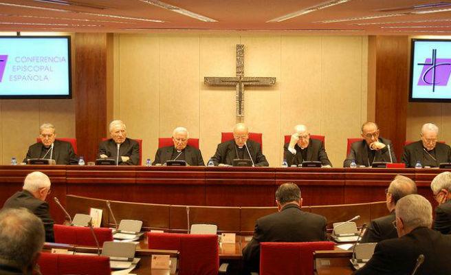 """Los obispos rezarán para que Sánchez tenga """"luz"""" y """"fuerza"""" al frente del Ejecutivo"""