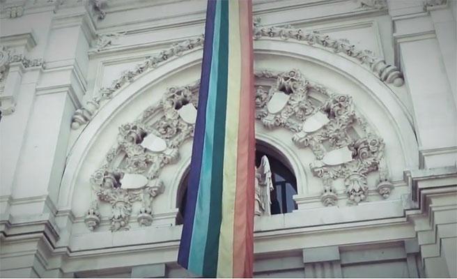 Ser homosexual está penado en más de 70 países y la UE aún esteriliza transexuales