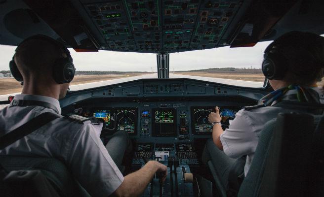 Un piloto envía por error la alerta de secuestro en el aeropuerto JFK de Nueva York