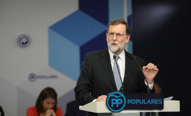 """Rajoy deja la política: """"Ha llegado el momento de poner el punto final a esta etapa"""""""