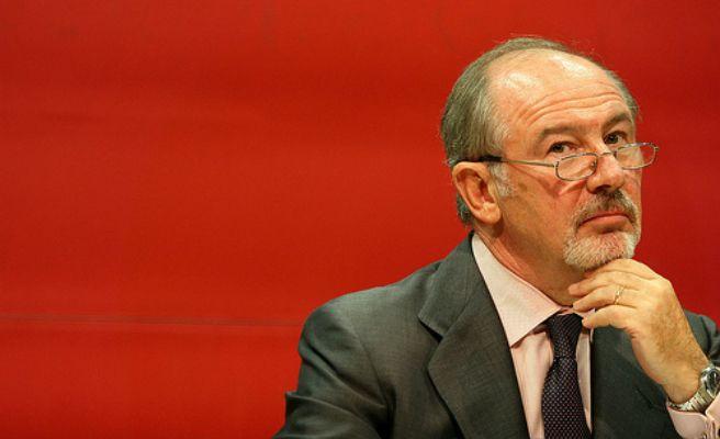 Anticorrupción pide juzgar a Rato por el presunto cobro de 835.000 euros en comisiones