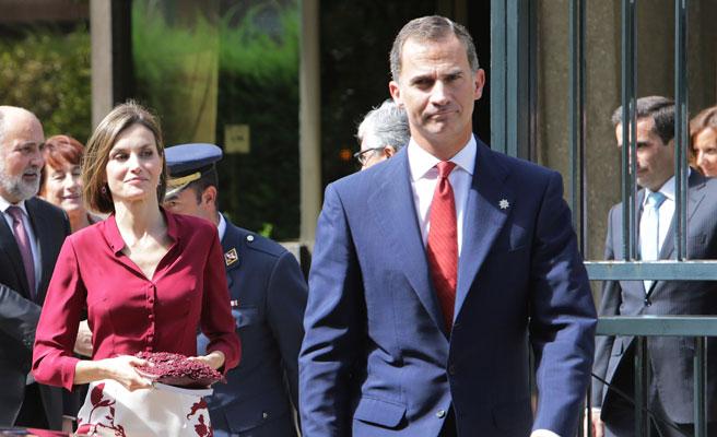 Los Reyes serán recibidos por Trump en la Casa Blanca el próximo 19 de junio