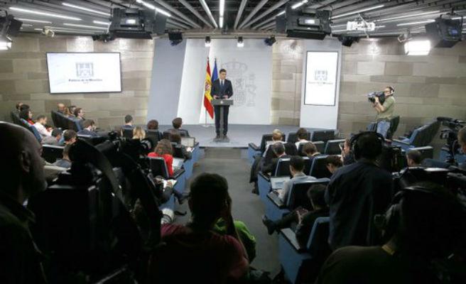 Tras el mutismo inicial, Pedro Sánchez dará la cara esta semana con varios actos