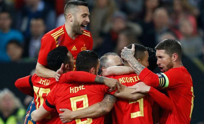 Las claves del primer gran partido del Mundial de Rusia 2018, Portugal – España
