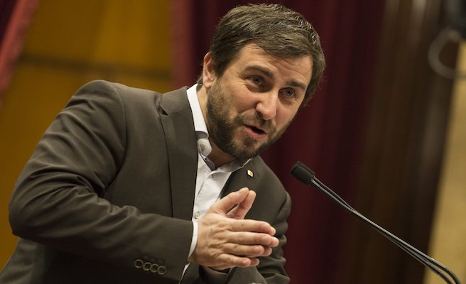 El juez Llarena inadmite por fraude procesal la recusación de los dos exconsellers que le demandaron en Bélgica