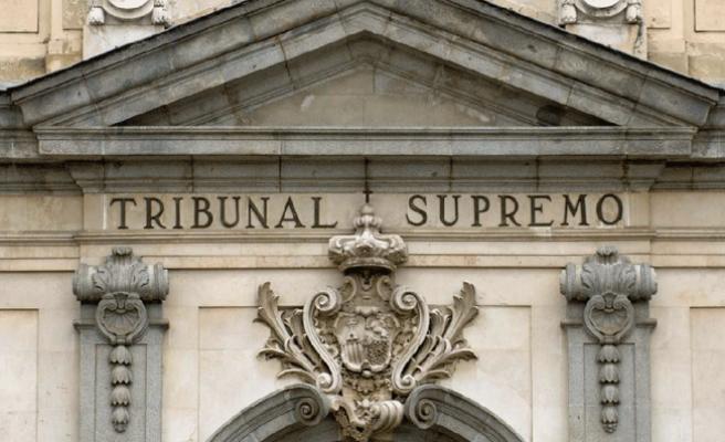 El Supremo devuelve la acreditación para entrar en el Congreso a un redactor de 'OKDiario'