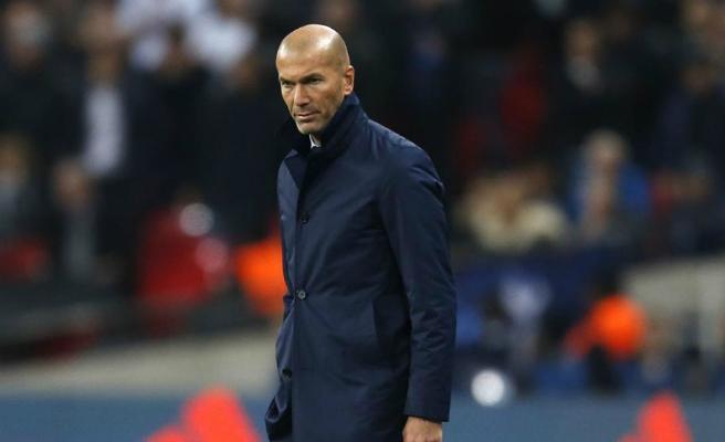 Zidane regresa a Montreal para dirigir la pretemporada del Madrid tras la muerte de su hermano