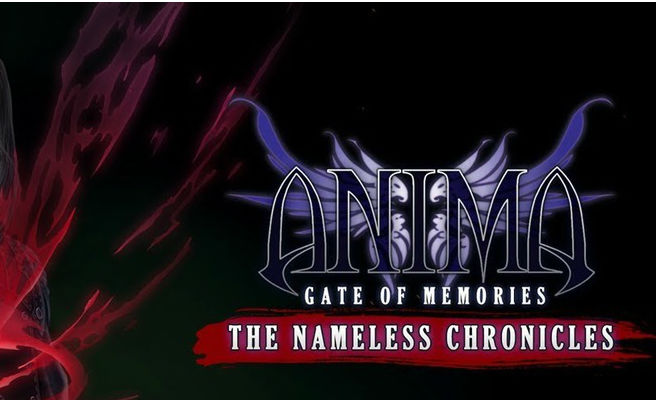 VIDEOJUEGOS | Análisis Anima: Gate of Memories – The Nameless Chronicles