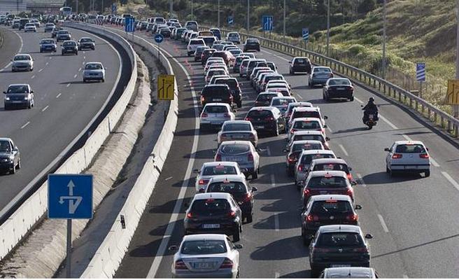 La DGT prevé 3,2 millones de viajes por carretera hasta el 1 de agosto