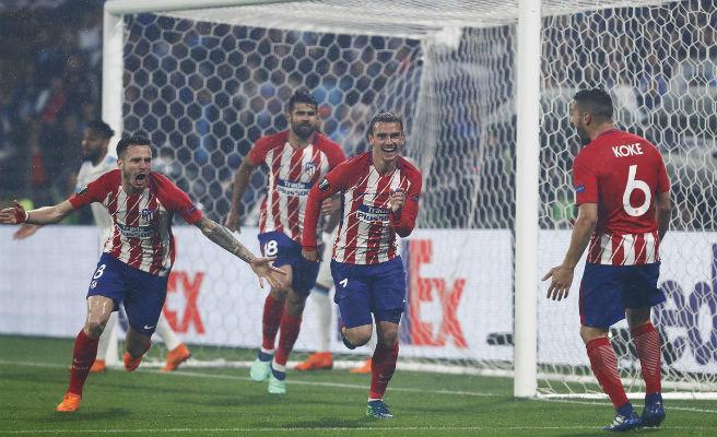 Las posibles alineaciones del Atlético de Madrid con las nuevas incorporaciones