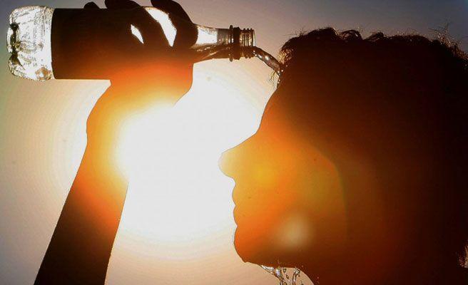 Mucho sol este fin de semana antes de que agosto llegue con una probable ola de calor