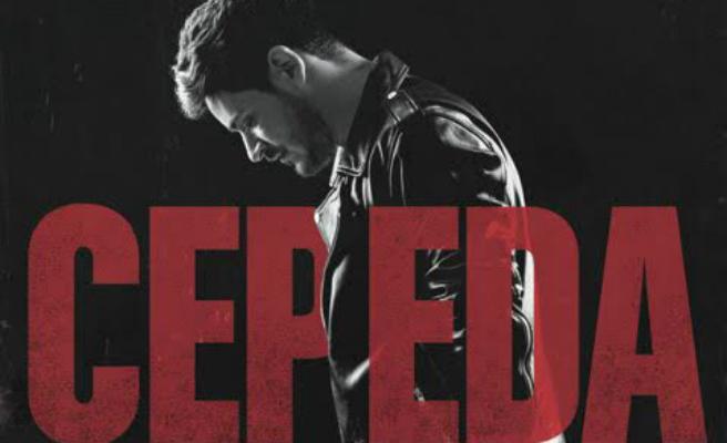 El álbum de Cepeda ya es disco de oro