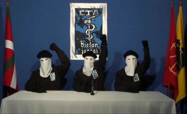 """El Gobierno dice a Bildu que """"ni existe ni se está elaborando"""" una lista de presos para ser acercados a Euskadi"""