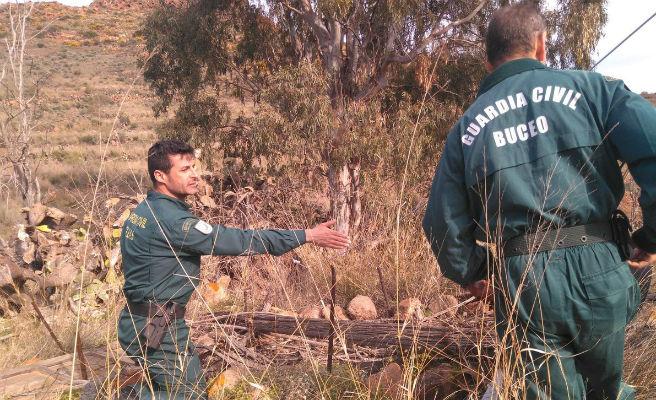 Hallado el cadáver de una mujer en el río Júcar a su paso por Cuenca