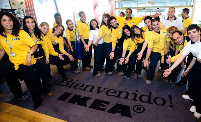 IKEA eliminará 7.500 empleos en todo el mundo (también en España)