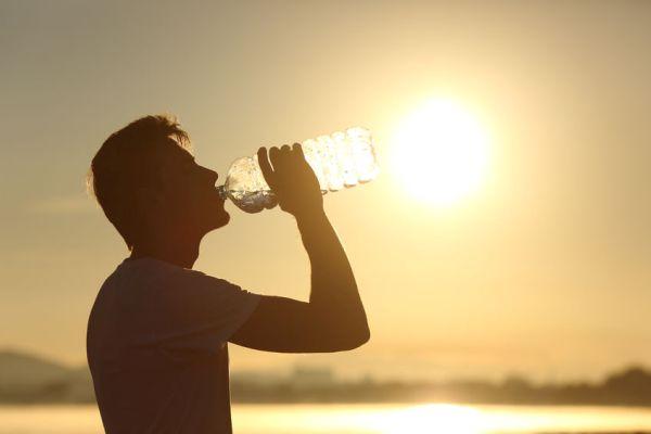 Sanidad activa avisos de riesgo para la salud por la previsión de altas temperaturas en municipios de las islas
