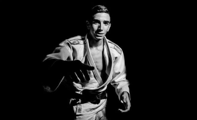 Sergio Ibáñez, el judo como forma de vida