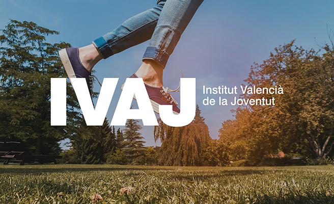 El IVAJ convoca siete becas para la realización de prácticas profesionales en el ámbito de la juventud
