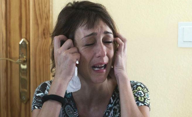 Juana Rivas se enfrenta a cinco años de cárcel por el secuestro de sus hijos
