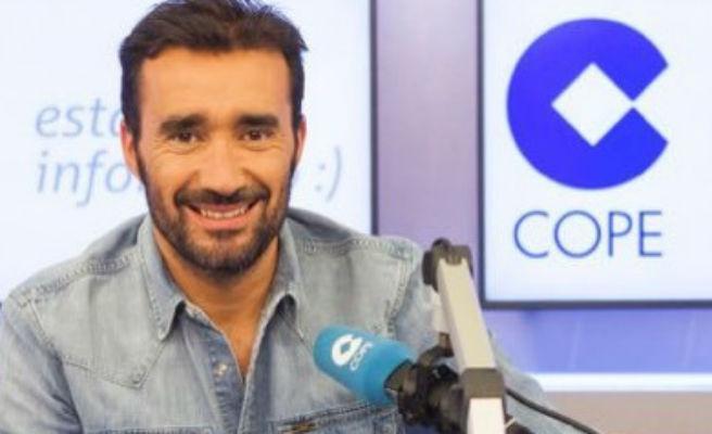 Mediaset España pone fin a Juanma Castaño al frente de Deportes Cuatro