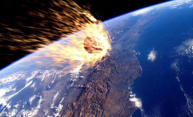"""La NASA alerta sobre un asteroide """"potencialmente peligroso"""" que se acercará a la Tierra el 24 de julio"""