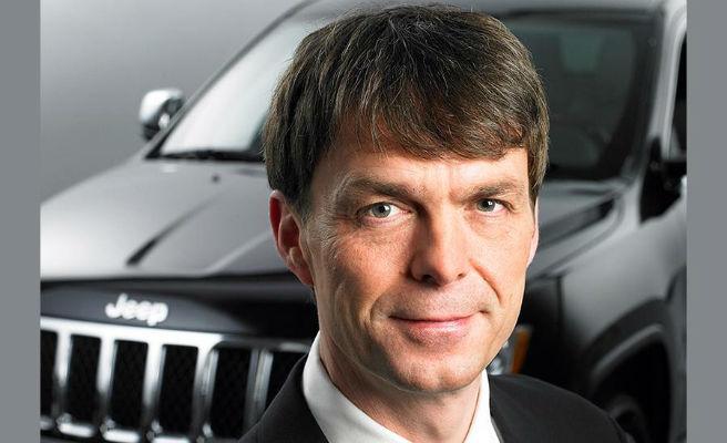 Mike Manley, nombrado nuevo CEO de Fiat Chrysler Automobiles