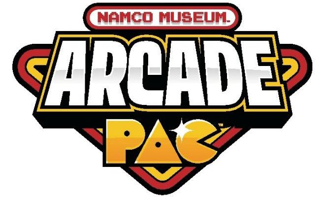 VIDEOJUEGOS | Namco Museum Arcade Pac llegará en septiembre