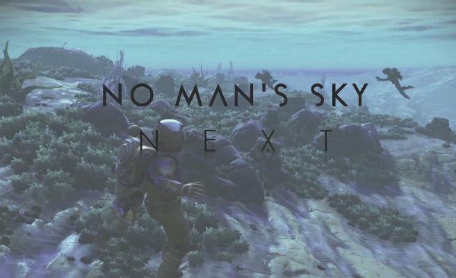 VIDEOJUEGOS | No Man's Sky llega a Xbox One con este trailer